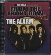 The Alarm DVD