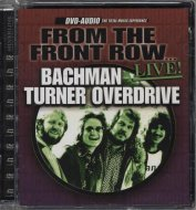 Bachman-Turner Overdrive DVD