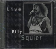 Billy Squier CD