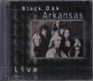 Black Oak Arkansas CD