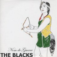 The Blacks CD