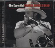 The Charlie Daniels Band CD