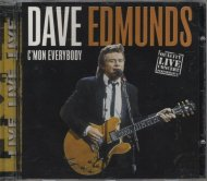 Dave Edmunds CD