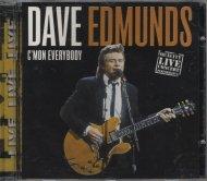 Dave Edmunds CD