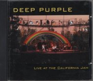 Deep Purple CD