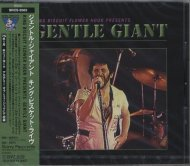 Gentle Giant CD