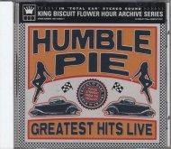Humble Pie CD
