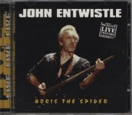 John Entwistle CD
