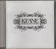 Keane CD