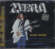 Zebra CD