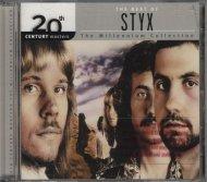 Styx CD