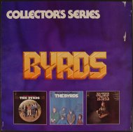 "The Byrds Vinyl 12"" (Used)"