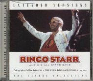 Ringo Starr & His All-Starr Band CD