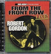 Robert Gordon DVD