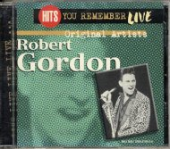 Robert Gordon CD