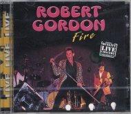 Robert Gordon CD