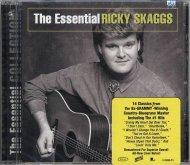 Ricky Skaggs CD