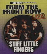 Stiff Little Fingers DVD