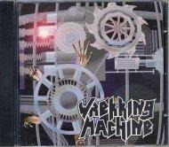 Wrekking Machine CD
