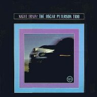 "Oscar Peterson Trio Vinyl 12"" (Used)"