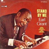"""Earl Grant Vinyl 12"""" (Used)"""