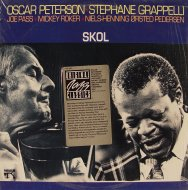 "Oscar Peterson Vinyl 12"" (Used)"