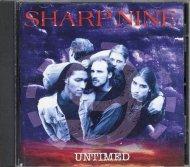 Sharp Nine CD
