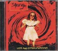 Strange CD