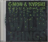 C-Mon And Kypski CD