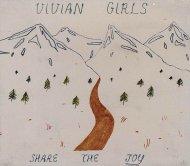 Vivian Girls CD