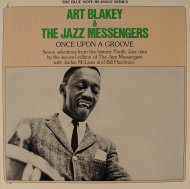 "Art Blakey & the Jazz Messengers Vinyl 12"" (Used)"