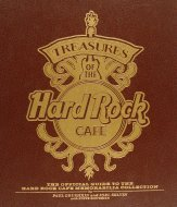 Treasures Of The Hard Rock Cafe Book