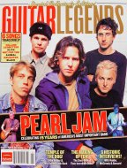 Guitar Legends Magazine