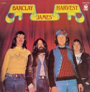 "Barclay James Harvest Vinyl 12"" (Used)"