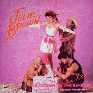 "Julie Brown Vinyl 12"" (Used)"