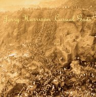 "Jerry Harrison Vinyl 12"" (Used)"