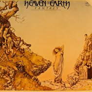 "Heaven and Earth Vinyl 12"" (Used)"