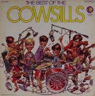 "The Cowsills Vinyl 12"" (Used)"