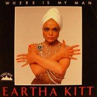 """Eartha Kitt Vinyl 12"""" (Used)"""