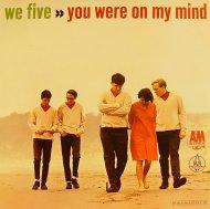 """We Five Vinyl 12"""" (Used)"""