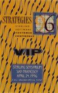 Strategies 96 Laminate