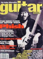 Guitar School Vol. 7 No. 5 Magazine