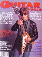 Guitar World Vol. 5 No. 5 Magazine