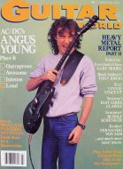 Guitar World Vol. 5 No. 2 Magazine