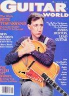 Guitar World Vol. 4 No. 6 Magazine