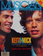 Musician No. 62 Magazine