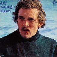 """David Hemmings Vinyl 12"""" (Used)"""