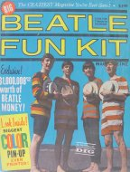 Beatle Fun Kit Magazine