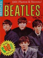 The Beatles Talk Magazine
