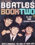 Beatles Book Two Magazine